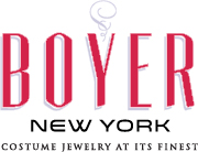 Boyer New York logo