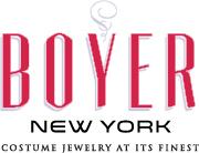 Boyer New York logo